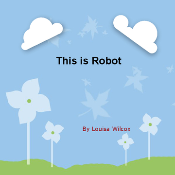 This is robot