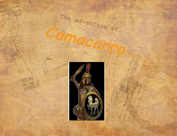 The adventure of Camacarro