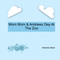Mom Mom and Andrews Go To The Zoo