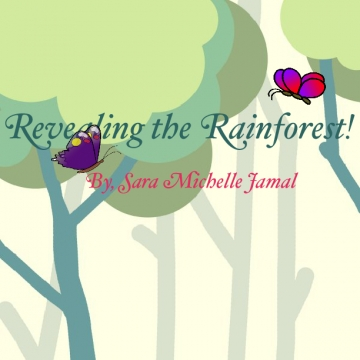 Revealing The Rainforest
