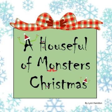 A Houseful of Monsters Christmas