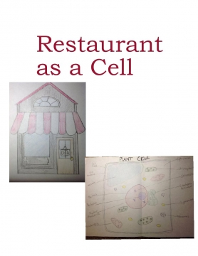 Restaurant as a Cell