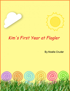 Kim's First Year at Flagler