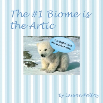1# biome is The Artic