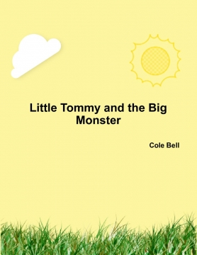 Little Tommy and the big monster