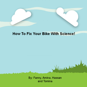 How To Fix Your Bike With Science!