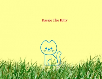 Kassie The Kitty