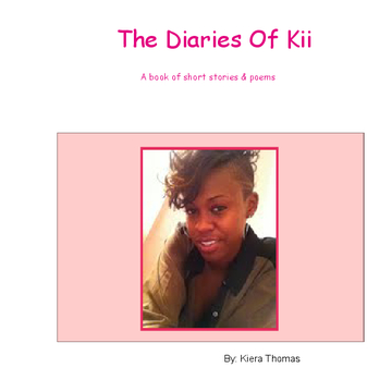 The Diaries Of Kii