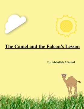 The Camel and the Falcon's lesson