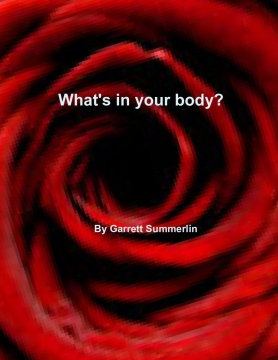 What's in your body?