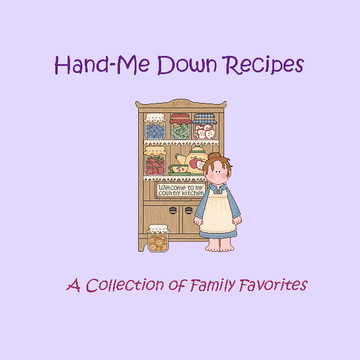 Family Favorites - Revised Edition