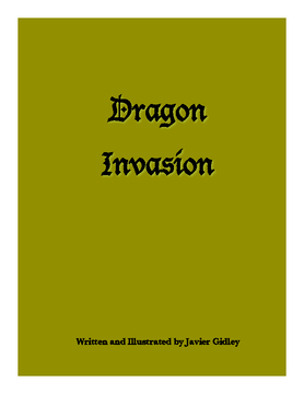 Dragon Invasion