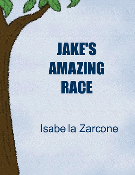 Jake's Amazing Race