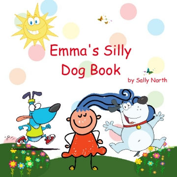 Emma's Silly Dog Book