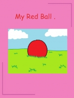 My Red Ball.