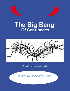 The Big Bang of Centipedes