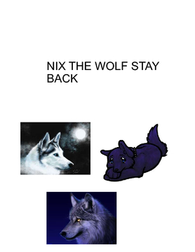 nix the wolf