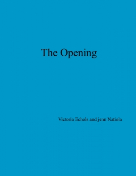 Chapter 1: The Opening