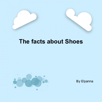 The facts about shoes