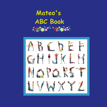 Mateo's ABC Book