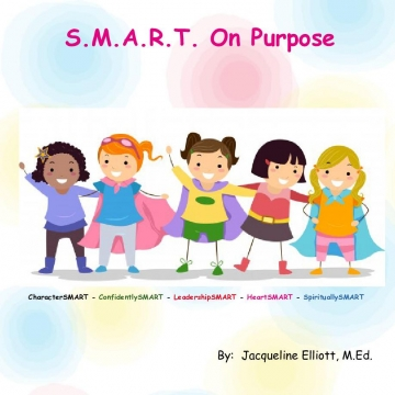 S.M.A.R.T. On Purpose