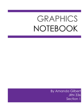 Graphics Notebook