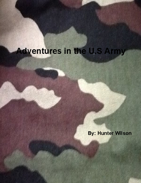 The Adventures of the U.S Army