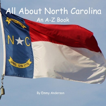 All About North Carolina