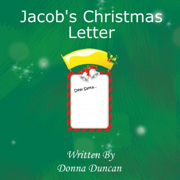 Jacob's Christmas Letter