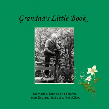 Grandad's Little Book