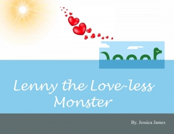 Lenny the Love-less Monster