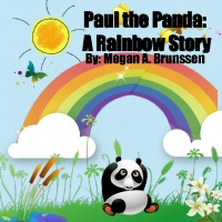 Paul the Panda: A Rainbow Story