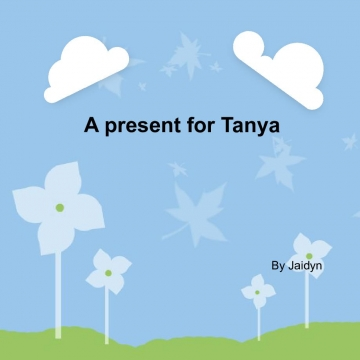 A present for Tanya