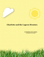 Charlotte and the Lagoon Monster