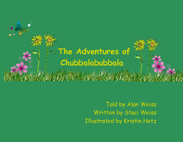 The Adventures of Chubbalabubbala