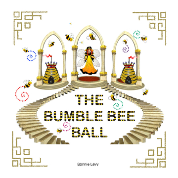 THE BUMBLE BEE BALL