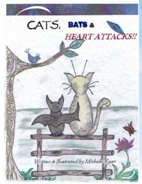 Cats, Bats & Heart Attacks!!!