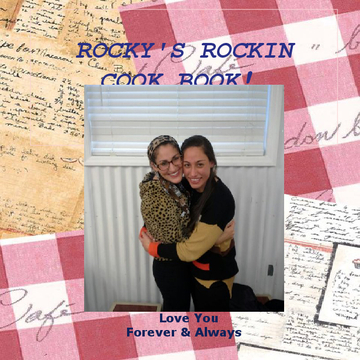 Rocky's Rockin' Recipes
