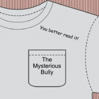 The Mysterious Bully
