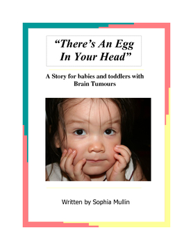 """There's An Egg   In Your Head"""