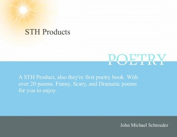 STH Poems