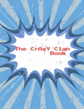The CrAzY Clan Book