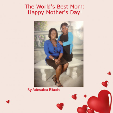 The World's Best Mom