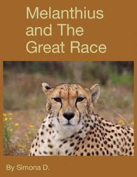 Melanthius and The Great Race