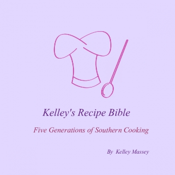 Kelley's Food Bible