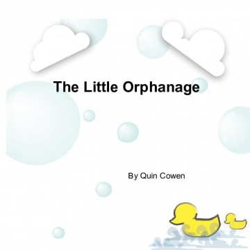 The Little Orphanage