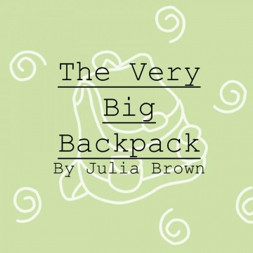 The Very Big Backpack