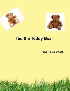 Ted the Teddy Bear