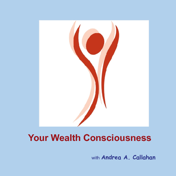Your Wealth Consciousness