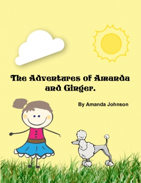 The Adventures of Amanda and Ginger